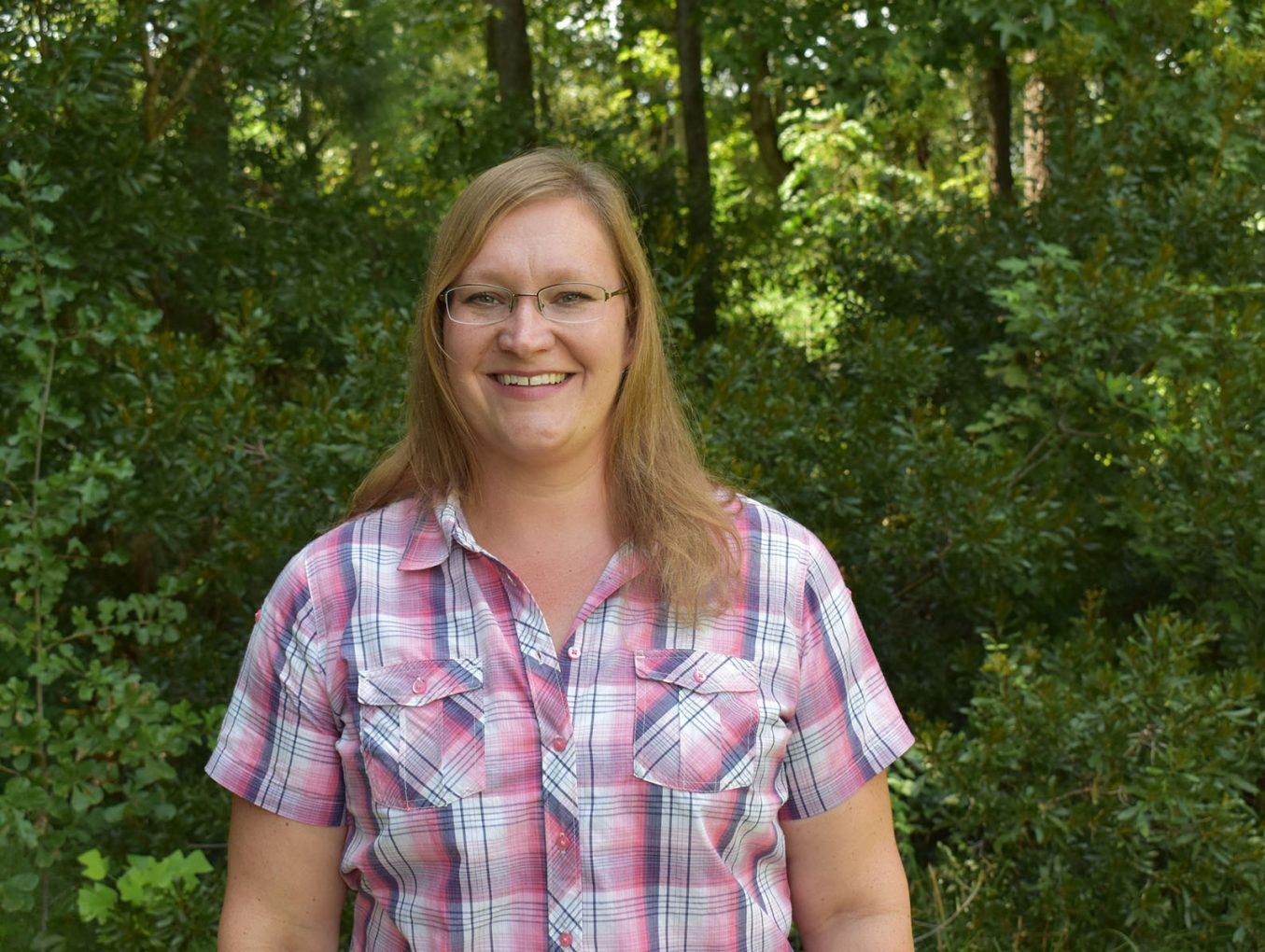 Lisa Capshaw's Bio