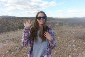 Volunteer - Cheryl Eutsler