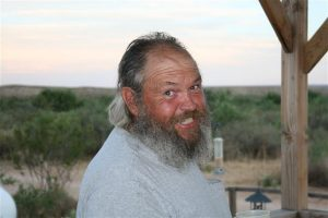 Volunteer - Robert Hicks