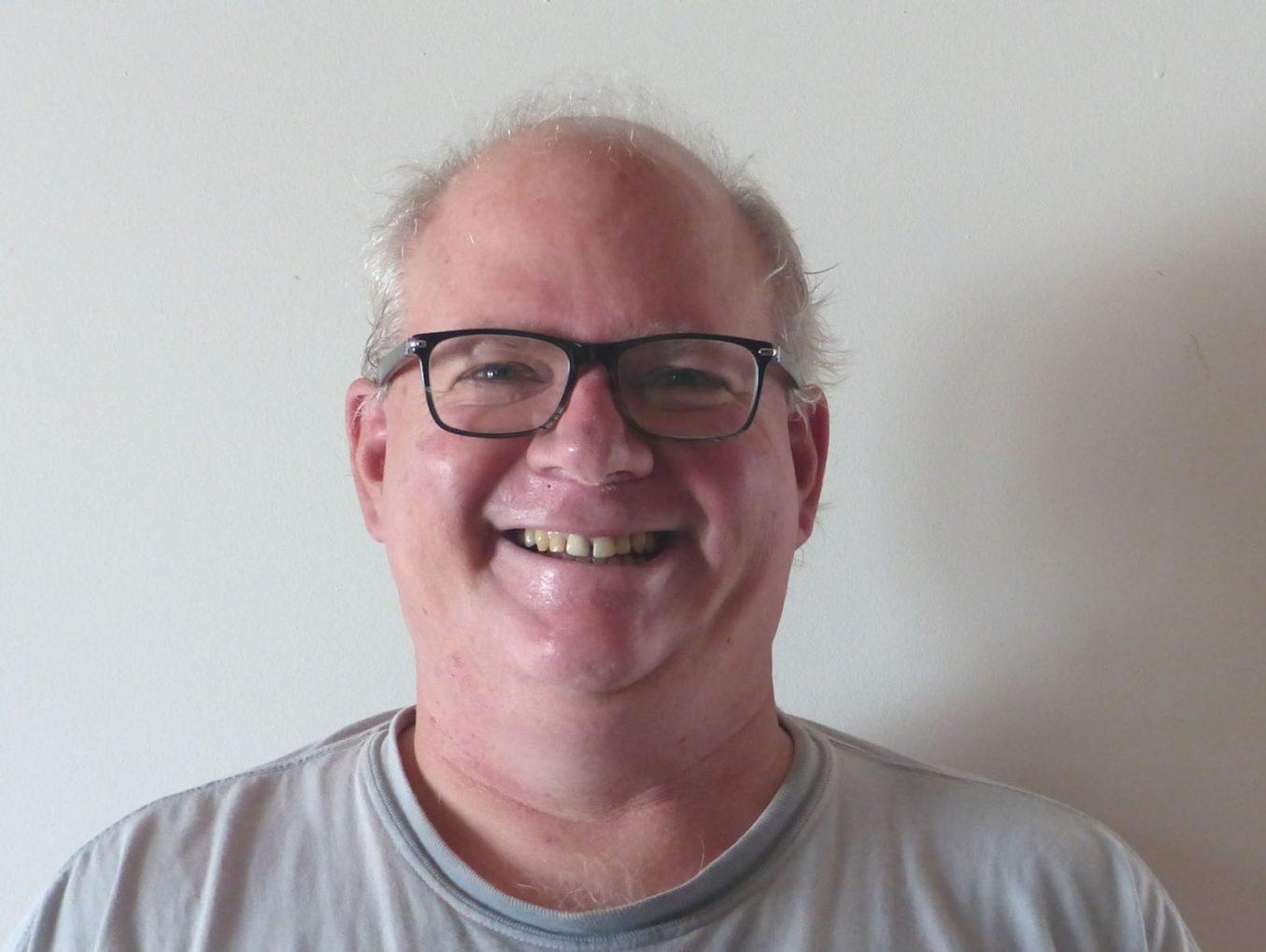 Charles Hocker's Bio