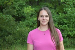 Volunteer - Margaret Schilke