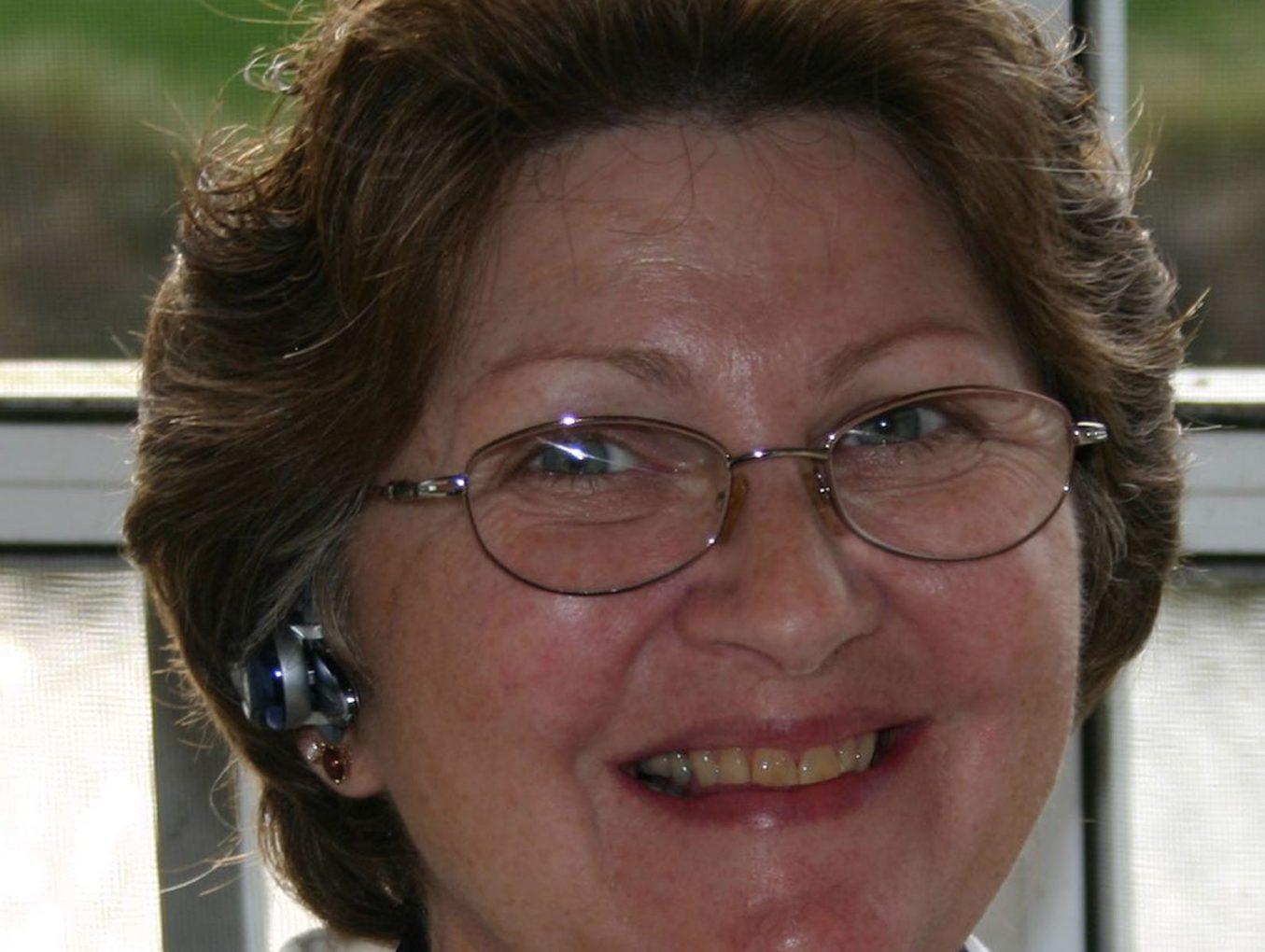 Gail Stevens' Bio