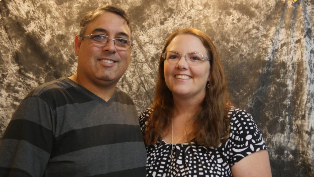 Rick & Sue Eutsler