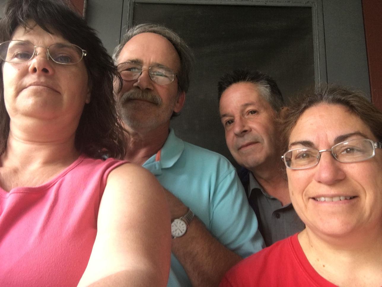 Vermont Sunday Service - 2017-08-06