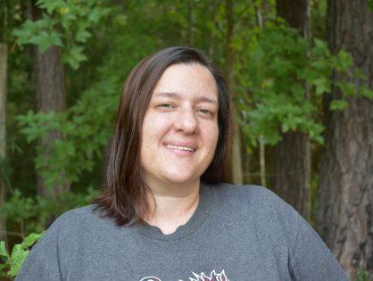 Cathyrne Crawford's Bio