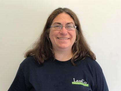 Jeanne Lamica's Bio
