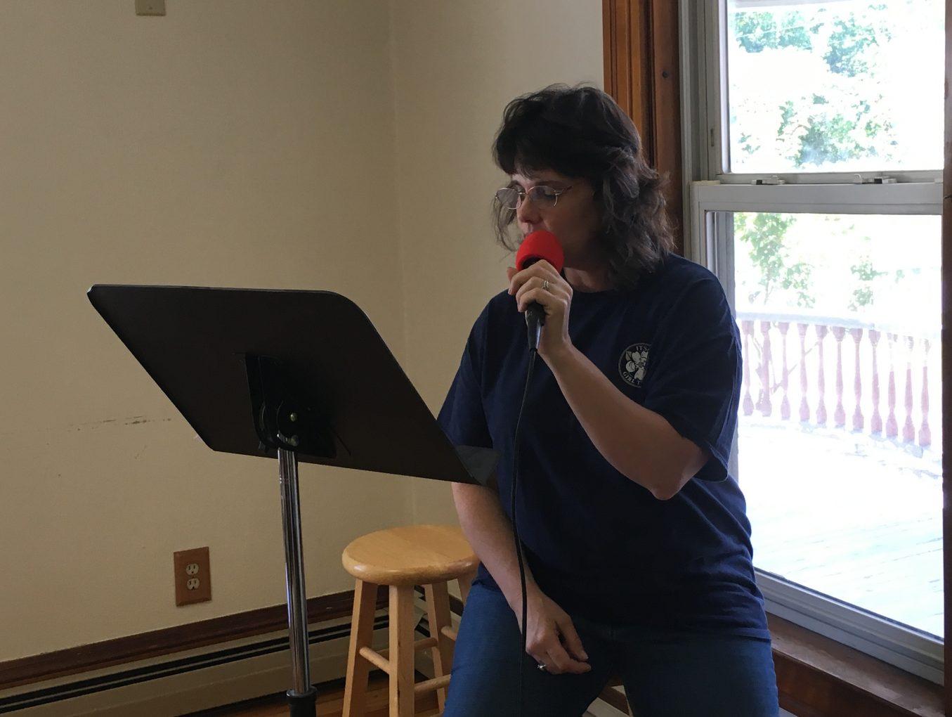 Vermont Sunday Service 2017-08-13