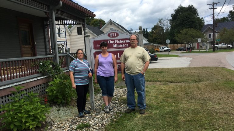 Vermont Sunday Service 2017-08-20