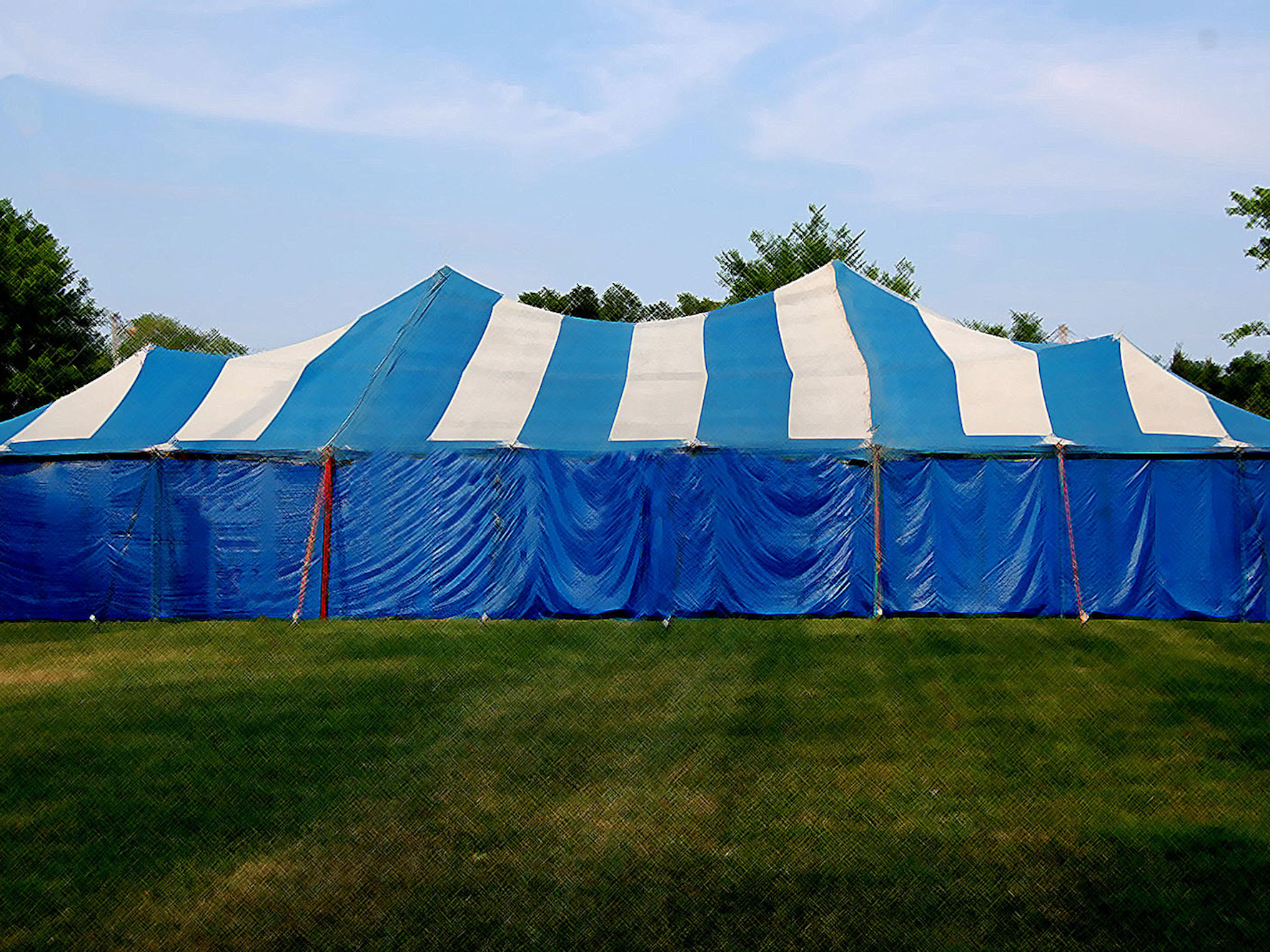 & Revival Tent Project - The Fishermen Ministry