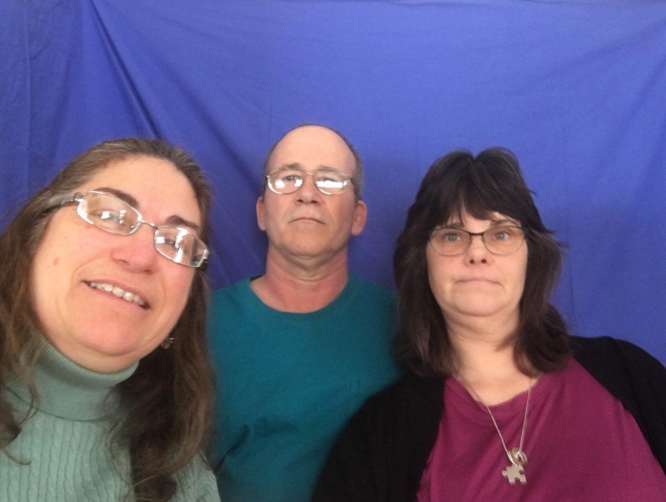 Vermont Sunday Service 2018-03-11