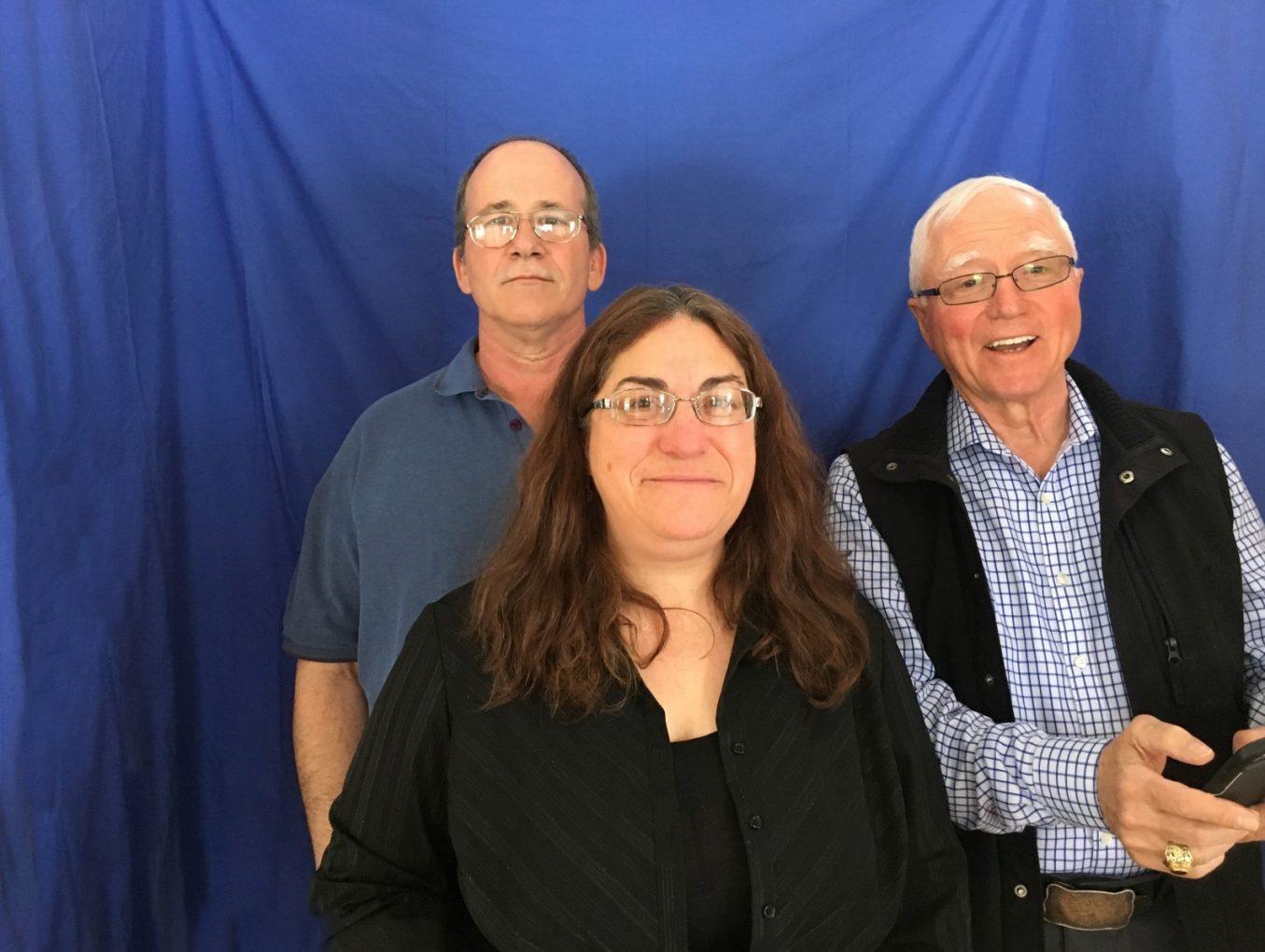 Vermont Sunday Service 2018-04-15