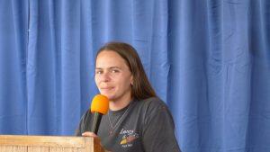 Margaret Schilke's Video Testimony