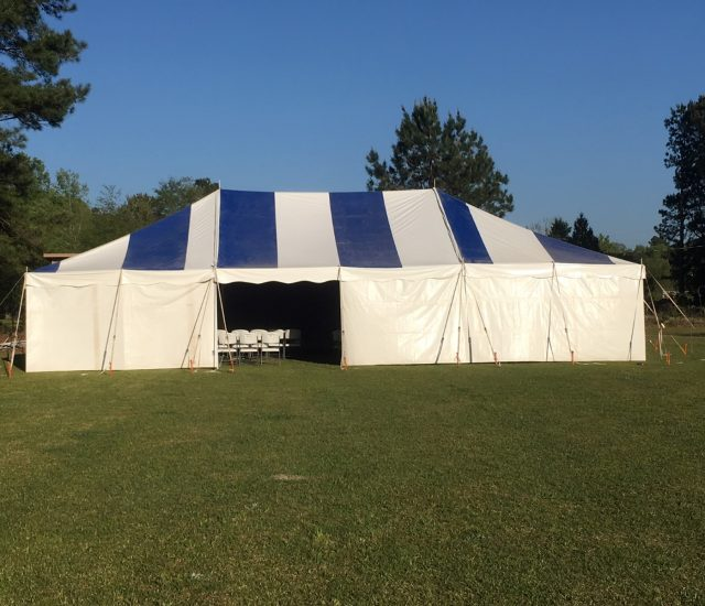 2018 SC Tent Revival
