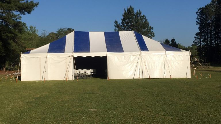 2018 Tent Revival - South Carolina