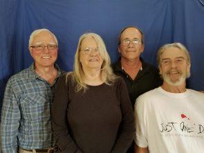 Vermont Sunday Service 2018-05-27