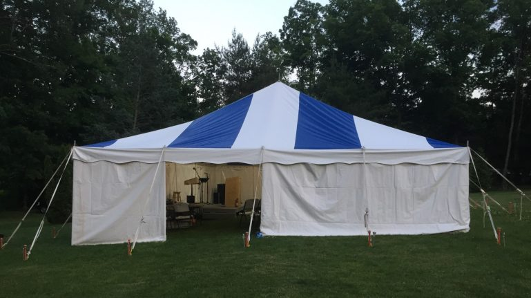 2018 Tent Revival - Connecticut