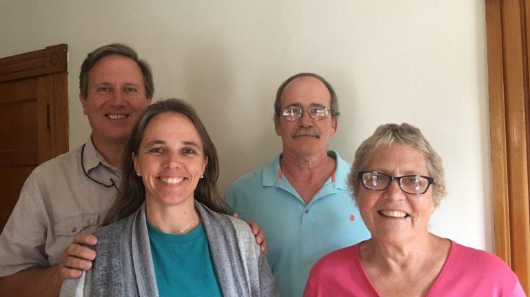 Vermont Sunday Service 2018-06-24