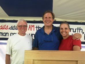 Vermont Sunday Service 2018-07-15