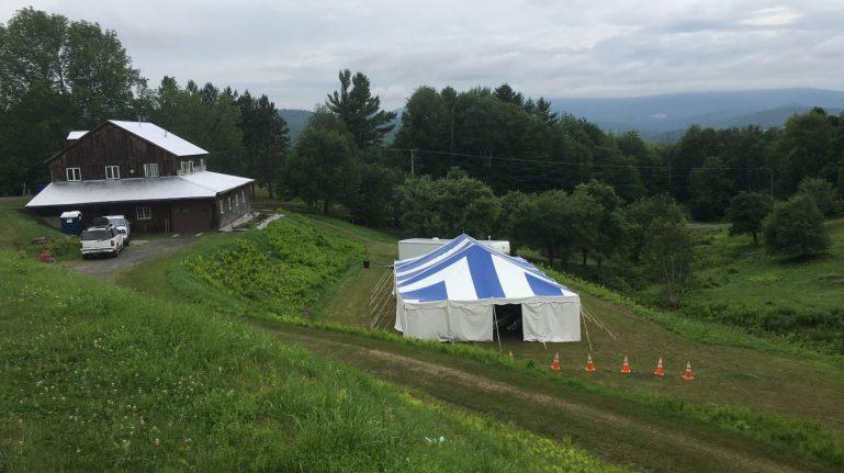 2018 Tent Revival - Vermont
