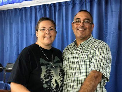 Texas Sunday Service 2018-08-19