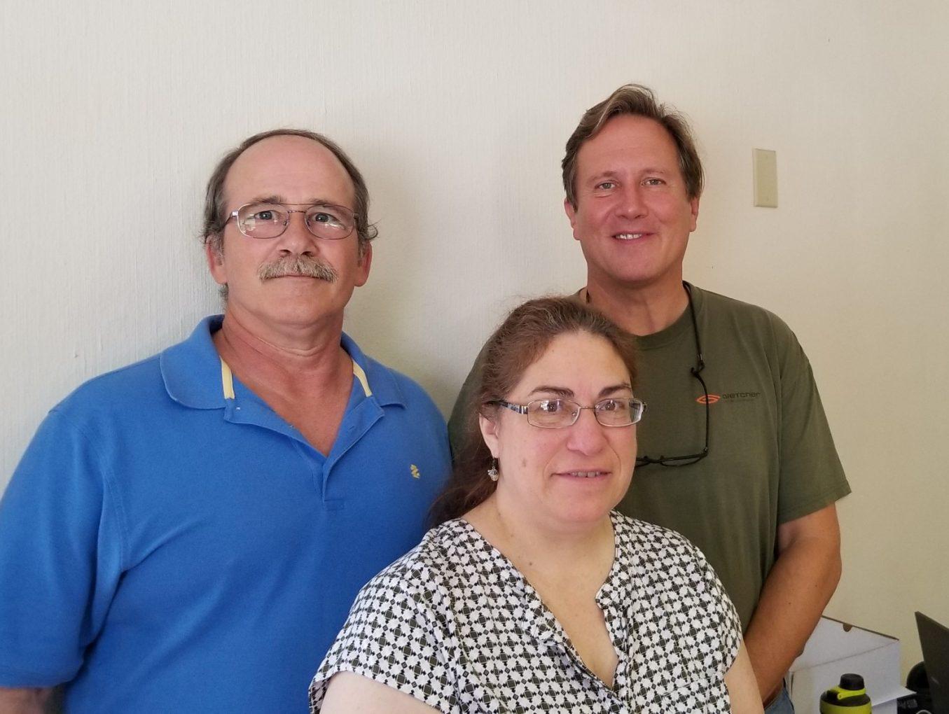 Vermont Sunday Service 2018-08-19