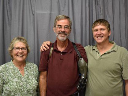 South Carolina Sunday Service 2018-08-26