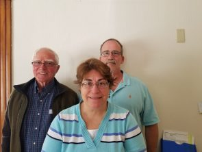 Vermont Sunday Service 2018-09-09