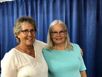 Texas Sunday Service 2018-09-30