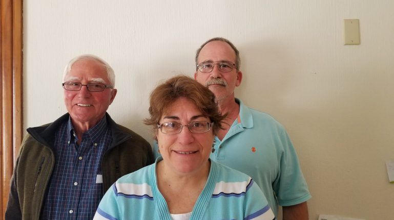 Vermont Sunday Service 2018-10-28