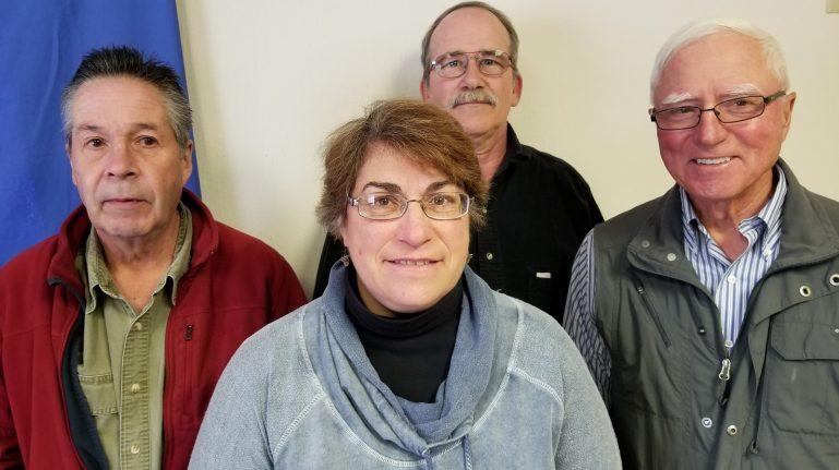 Vermont Sunday Service 2018-10-21
