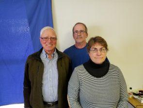 Vermont Sunday Service 2018-11-04