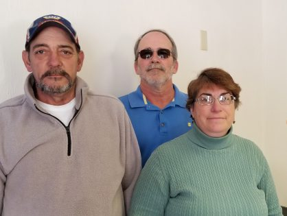 Vermont Sunday Service 2018-11-18