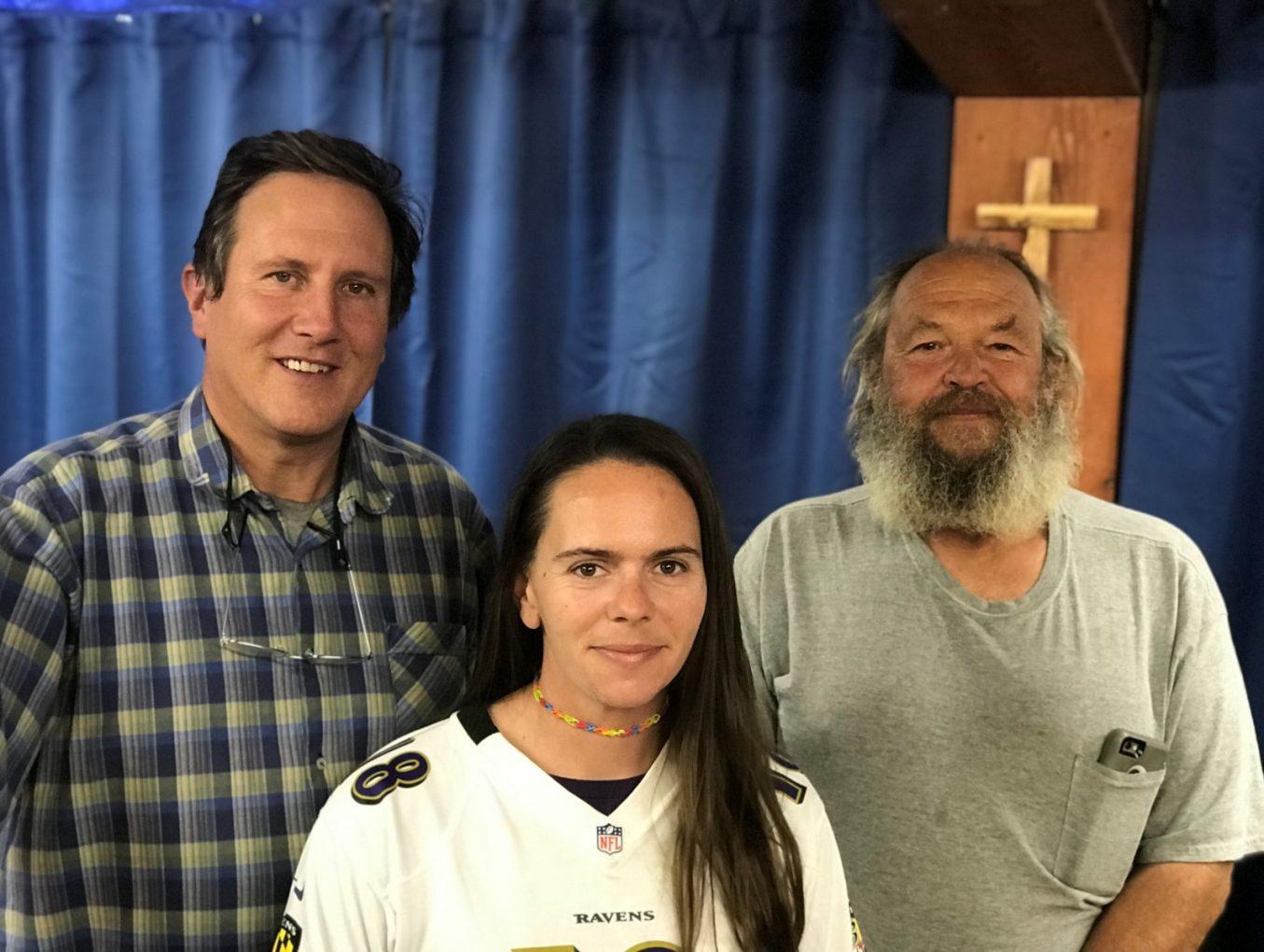 Texas Sunday Service 2018-12-02