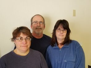 Vermont Sunday Service 2018-12-09