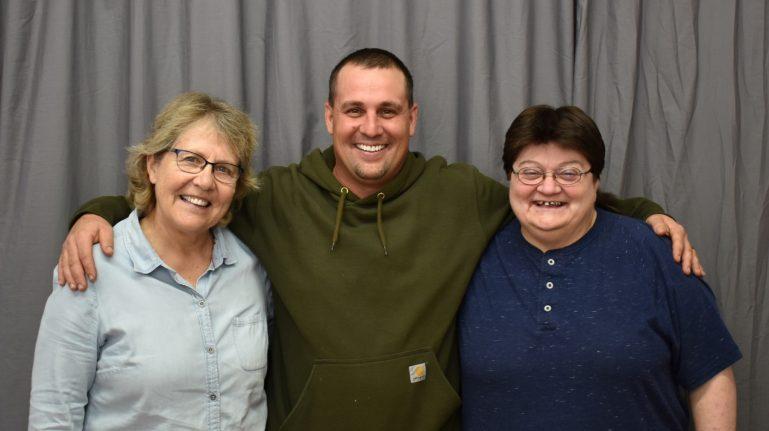 South Carolina Sunday Service 2018-12-16