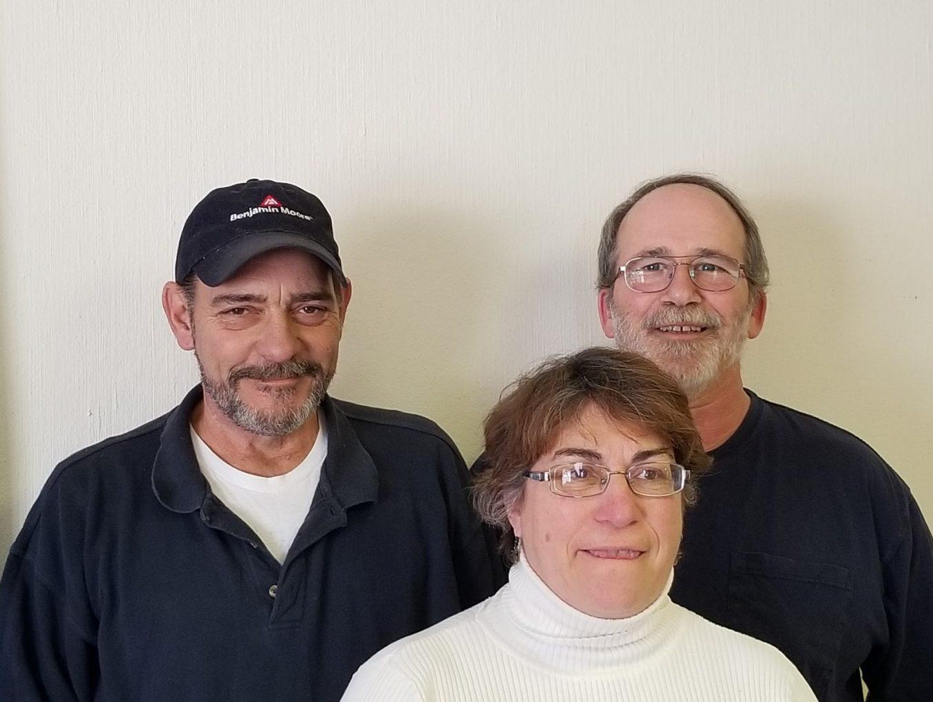 Vermont Sunday Service 2018-12-23