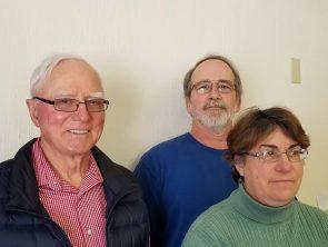 Vermont Sunday Service 2018-12-30