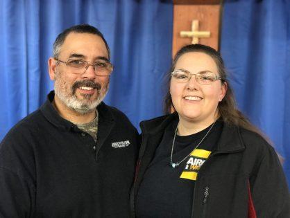Texas Wednesday Service 2019-01-09