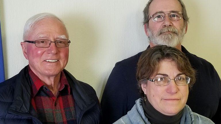 Vermont Sunday Service 2019-01-27