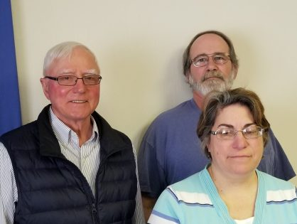 Vermont Sunday Service 2019-03-03