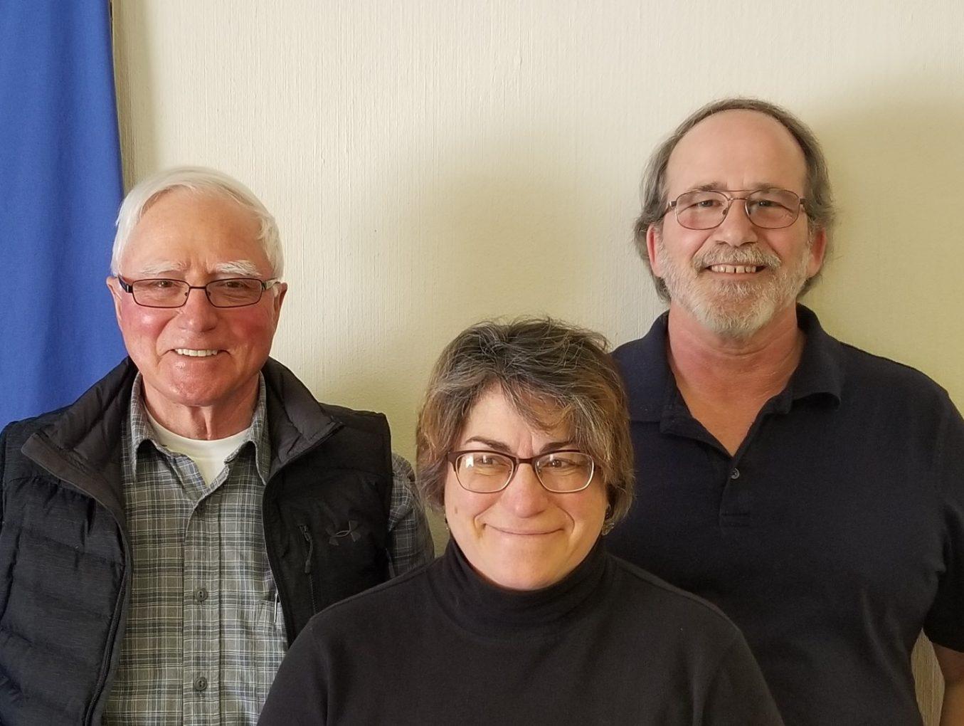 Vermont Sunday Service 2019-03-24