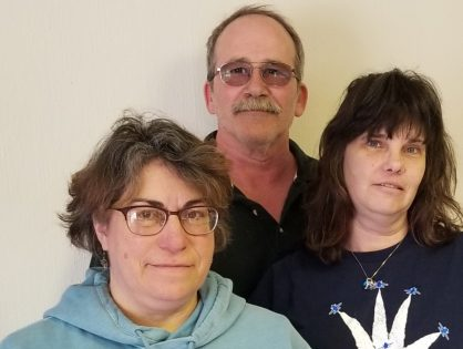 Vermont Sunday Service 2019-04-21