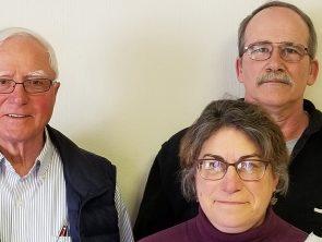 Vermont Sunday Service 2019-04-28