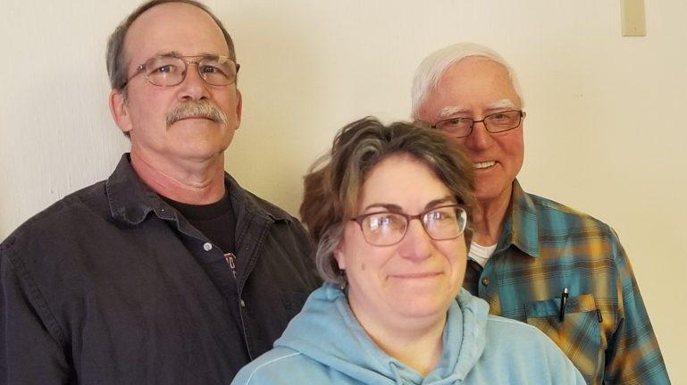 Vermont Sunday Service 2019-05-05