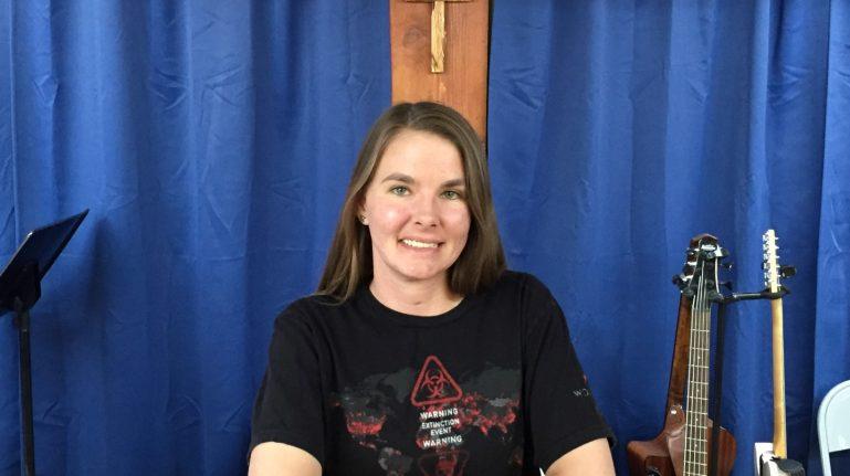 Texas Sunday Service 2019-06-09