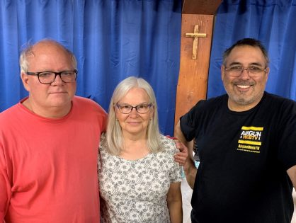 Texas Wednesday Service 2019-06-12