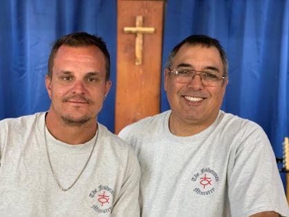 Texas Sunday Service 2019-06-23
