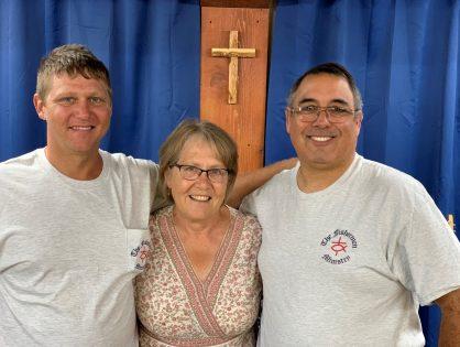 Texas Sunday Service 2019-06-30