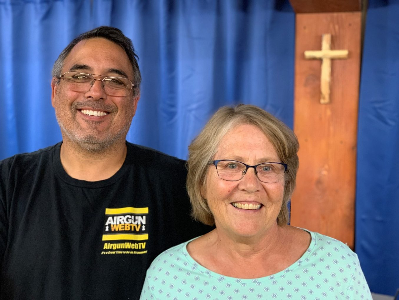 Texas Wednesday Service 2019-07-24