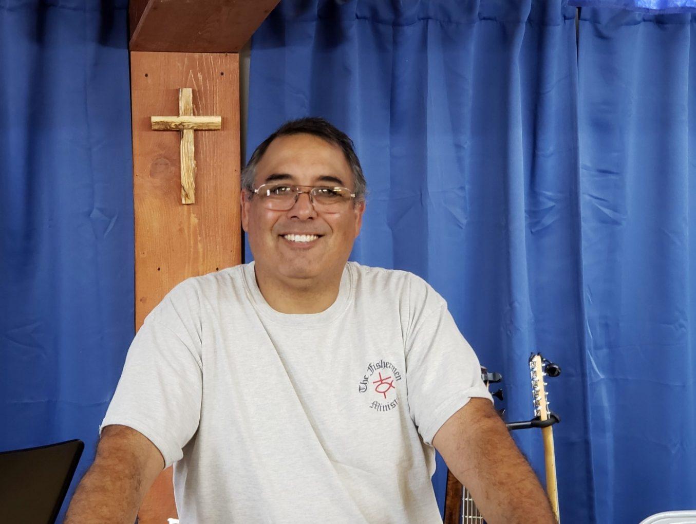 Texas Sunday Service 2019-08-11
